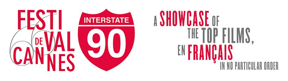 Interstate 90 Showcase Showdown Cover Image
