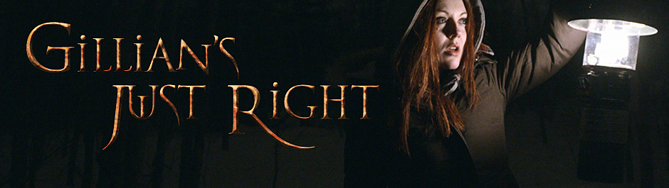 Gillian's Just Right Hype it! Cover Image