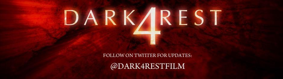 Dark 4Rest Genesis Cover Image