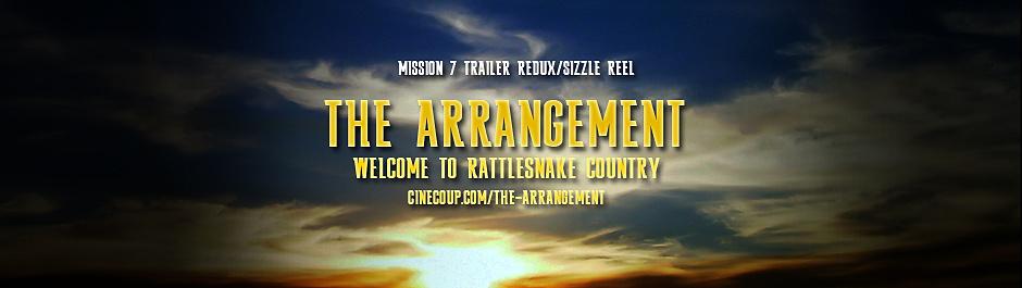 The Arrangement Trailer Redux Cover Image