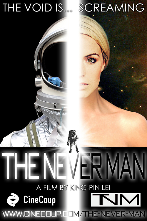 The Never Man