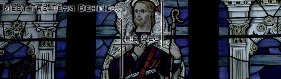 The Sect The Pitch Cover Image