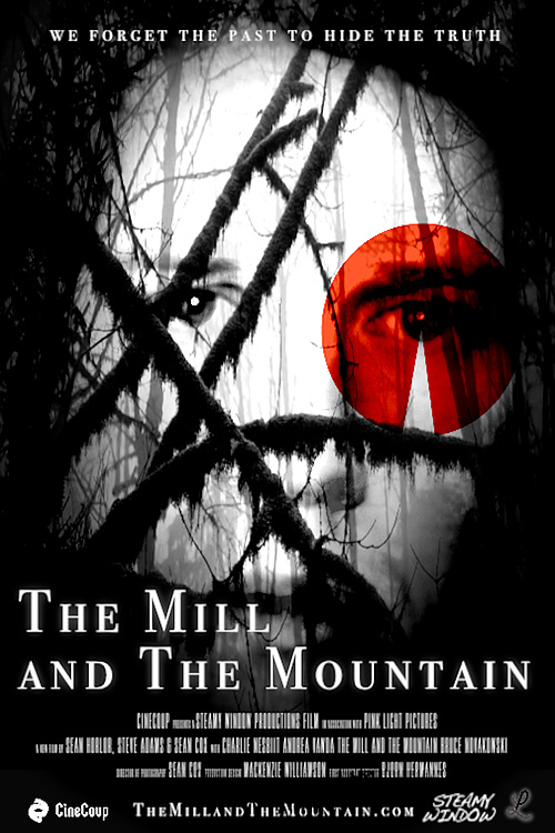 The Mill and the Mountain Poster: Fan Favourite
