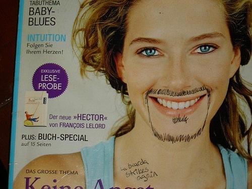 Who is La Bearda?
