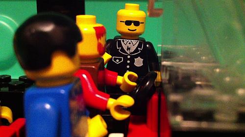 Lego Previz