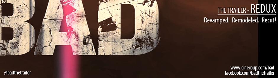 BAD Trailer Redux Cover Image