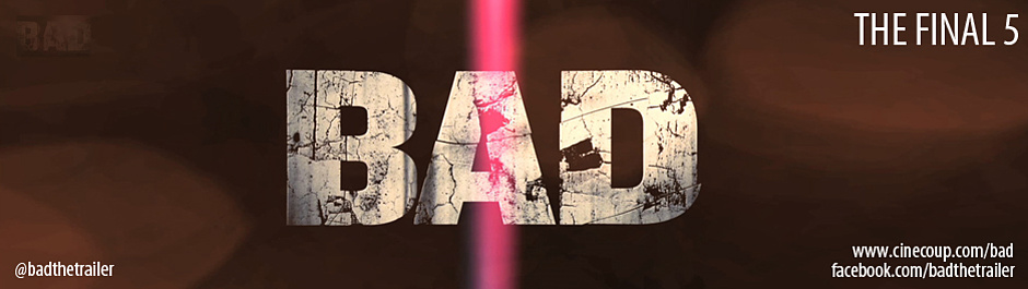 BAD Final 5 Cover Image