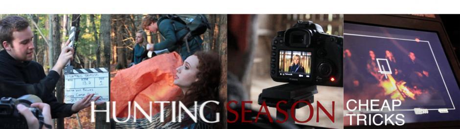 Hunting Season Cheap Tricks Cover Image