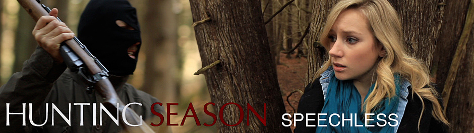 Hunting Season Speechless Cover Image