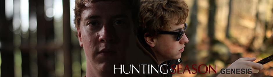 Hunting Season Genesis Cover Image