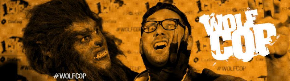Wolfcop Genesis Cover Image