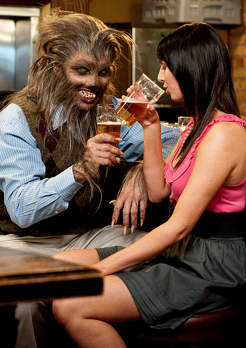 A History of Werewolves