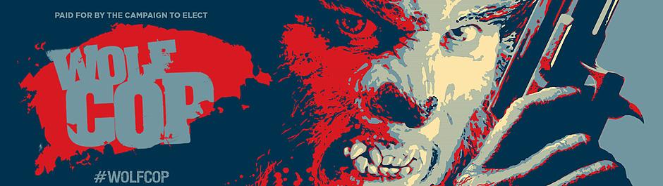 Wolfcop Showcase Showdown Cover Image