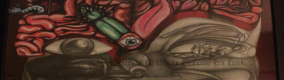 El Diablo The Pitch Cover Image