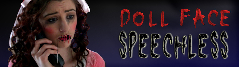 Doll Face Speechless Cover Image