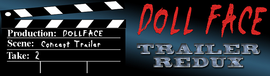 Doll Face Trailer Redux Cover Image