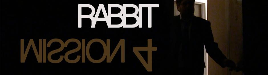 Rabbit Speechless Cover Image