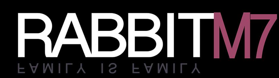 Rabbit Trailer Redux Cover Image