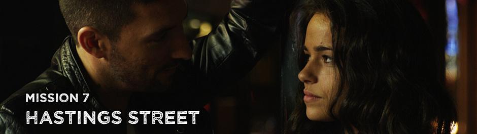 Hastings Street Trailer Redux Cover Image