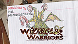 Advanced Wizards And Warriors