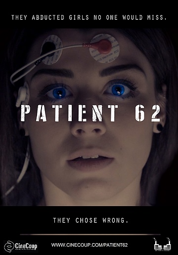 Mission #3: The Poster A - Patient 62