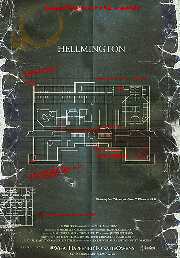 Mission #3: The Poster B - Hellmington