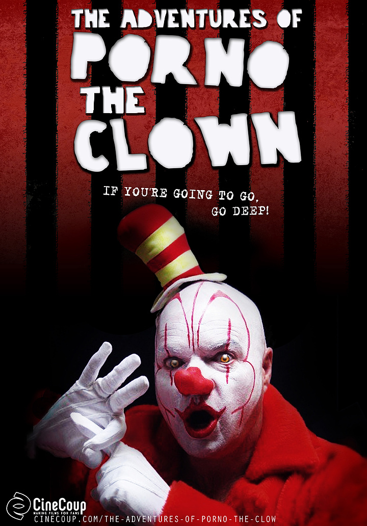 Porno The Clown 90