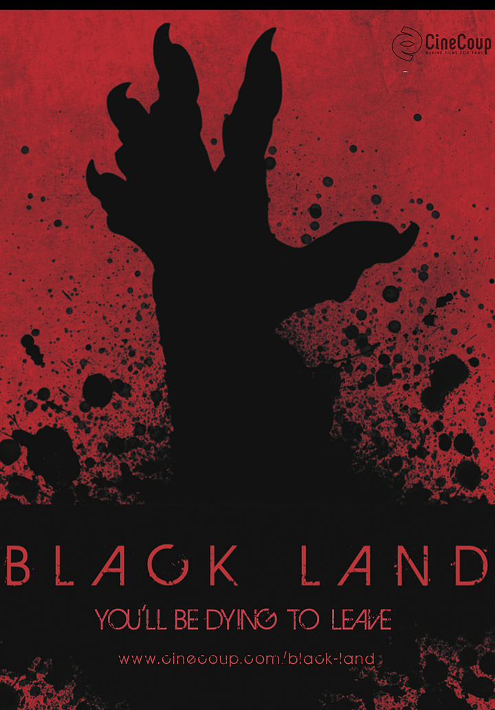 Mission #3: The Poster A - Black Land