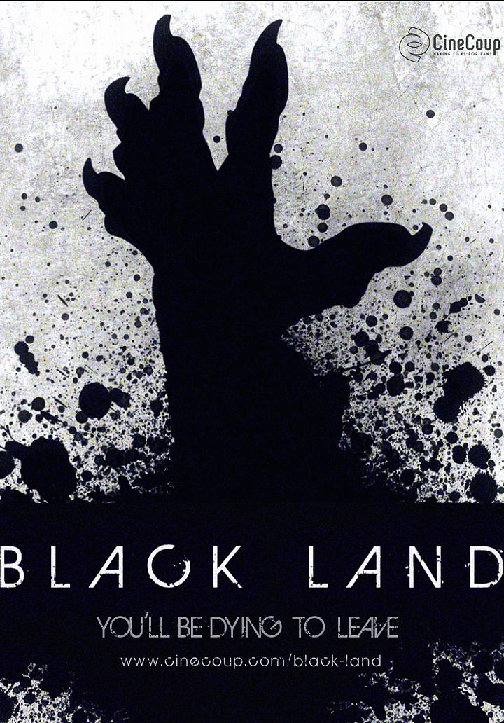 Mission #3: The Poster B - Black Land