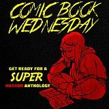 Comic Book Wednesday Avatar