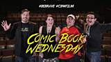 Comic Book Wednesday