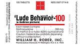 'Lude Behavior